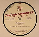The Body Language EP