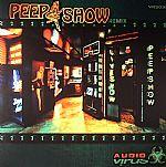 Peep Show (Audio remix)