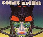 Cosmic Machine: A Voyage Across French Cosmic & Electronic Avantgarde 1970-1980