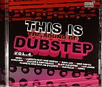 This Is The Sound Of Dubstep Vol 4