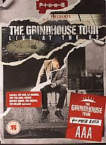 The Grindhouse Tour Live At The O2