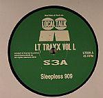Lt Traxx Vol 1