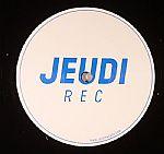 Jeudi's Friends EP Volume 3