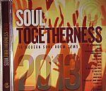 Soul Togetherness 2013: 15 Modern Soul Room Gems