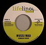 Mussi Mad (Rockfort Rock Riddim)