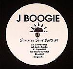 Summer Soul Edits #1