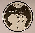 Zafro EP