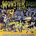 It's A Monster Bash Party Vol 1: 20 Creepy 50s-60s Halloween Smashers!