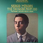 The Swinger From Rio