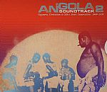 Angola 2 Soundtrack: Hypnosis Distortions & Other Sonic Innovations 1969-1978
