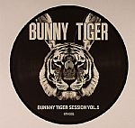 Bunny Tiger Session Vol 1