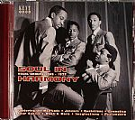Soul In Harmony Vocal Groups 1967-1977