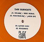Dam Burnouts EP