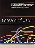 I Dream Of Wires: Hardcore Edition (blu-ray)