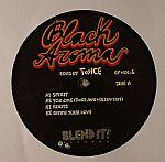 Black Aroma EP Vol 6