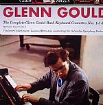The Complete Glenn Gould Bach Keyboard Concertos Nos 1-5 & 7