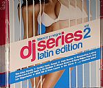 Blanco Y Negro DJ Series Vol 2: Latin Edition
