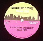 Disco Boogie Classics Volume 4