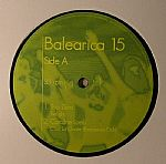 Balearica 15