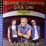 Welcome To Chinatown: DOA Live