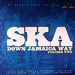 Ska Down Jamaica Way Volume Two