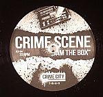 Jam The Box EP
