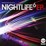 Nightlife 6 EP Part 1
