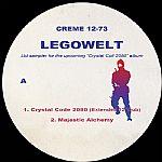 Crystal Cult 2080 Album Sampler