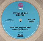 Clear (Jose Animal Diaz remix)