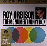 Monument Vinyl Box (Record Store Day Black Friday)