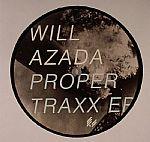 Proper Traxx EP