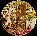 Knock Knock Series 003