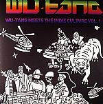 Wu Tang Meets The Indie Culture Vol 1