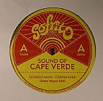 The Sound Of Cape Verde: O Son De Cabo Verde EP