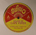 Dionisio MAIO/BULIMUNDO/KINGS - The Sound Of Cape Verde: O Son De Cabo Verde EP
