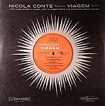 Nicola Conte Presents Viagem Vol 5: Lost Rare Bossa & Samba Jazz Classics From The Swinging Brazilian '60's