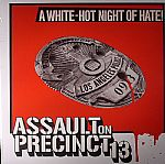 Assault On Precinct 13 (Soundtrack)