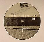 Horizontal Ground 15