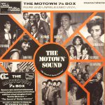 The Motown 7s Box: Rare & Unreleased Vinyl