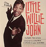LITTLE WILLIE JOHN - I'm Shakin