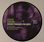Anthony PARASOLE/PHIL MOFFA - Pressure