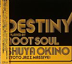 Destiny Replayed By Root Soul/Shuya Okino