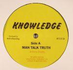 Man Talk Truth (reissue)