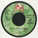 Alpha & Omega (Inna Rub A Dub Style riddim)