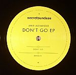 Don't Go EP
