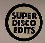 Super Disco Edits #1
