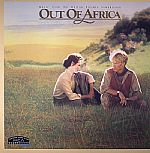 Out Of Africa (Soundtrack) (remastered)