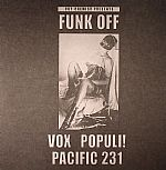 Cut Chemist Presents Funk Off