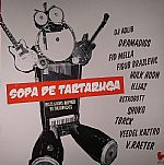 Sopa De Tartaruga (Beats & Raps Inspired By The Ruffcats)