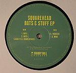 Bats & Stuff EP